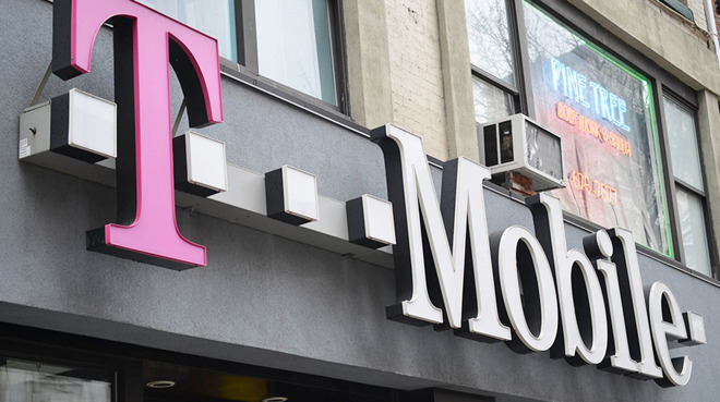T-Mobile offers iPhone deals