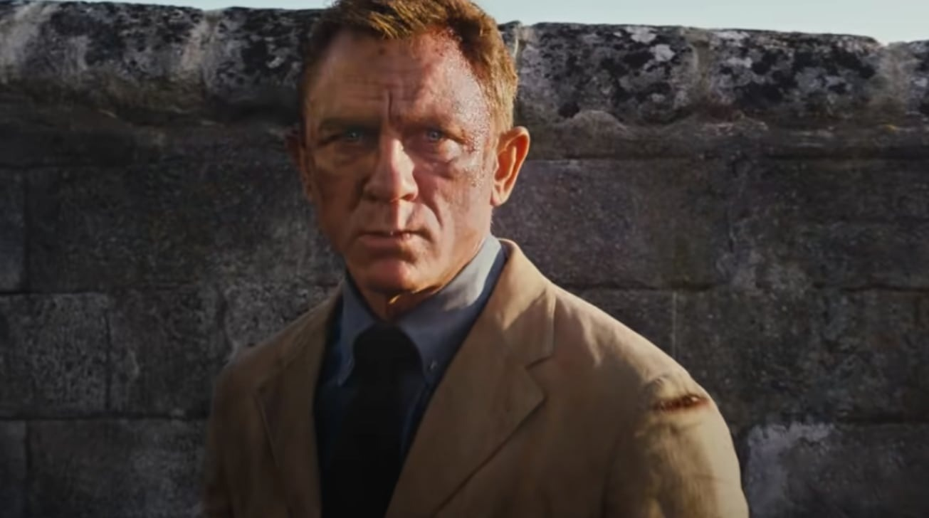 James Bond 'not for sale' to Netflix or Apple, says MGM