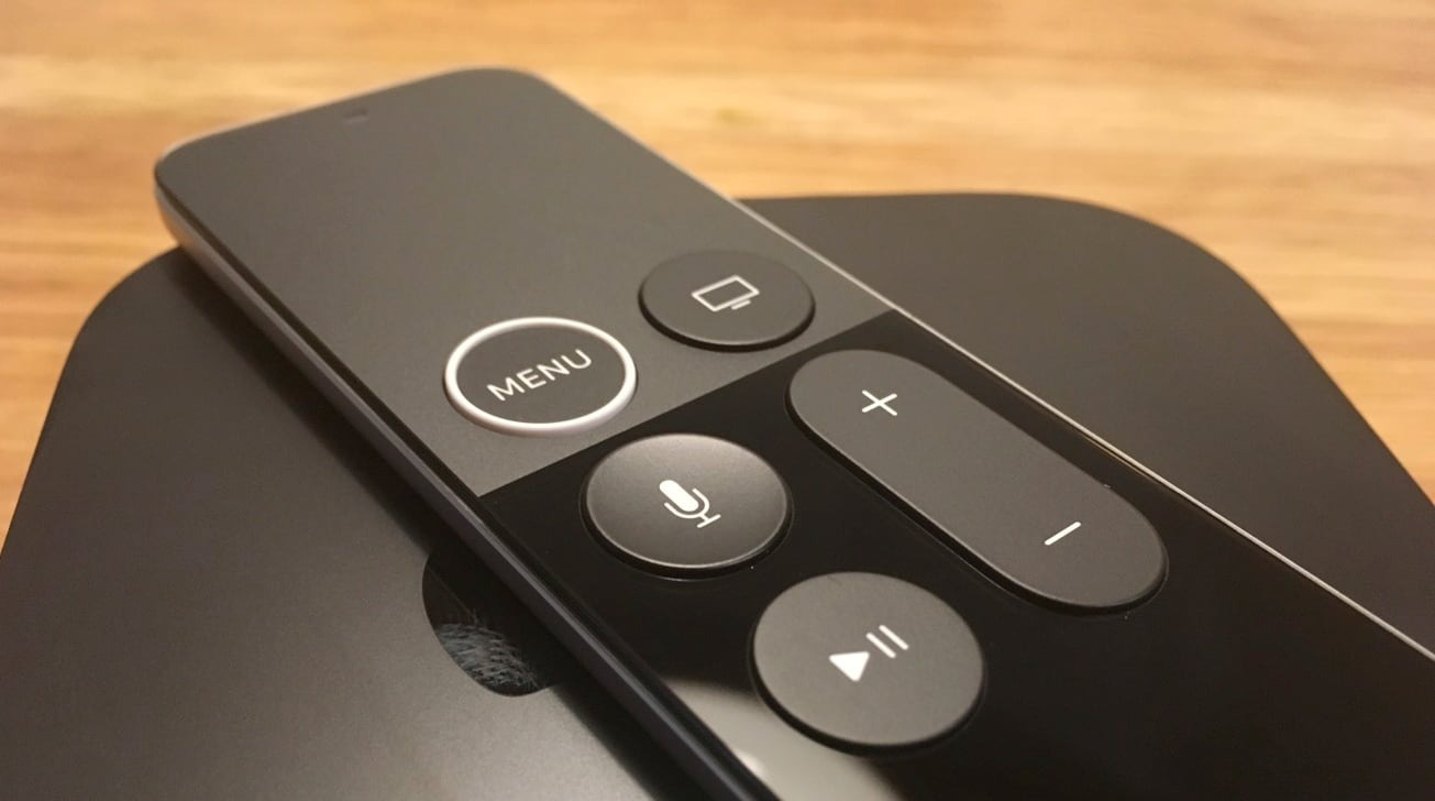 Apple TV Remote app influenced Steve Jobs into making Siri Remote