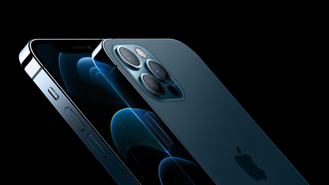 photo of Apple doesn't need iPhone 12 to beat 2019 Q4 revenue, JP Morgan says image
