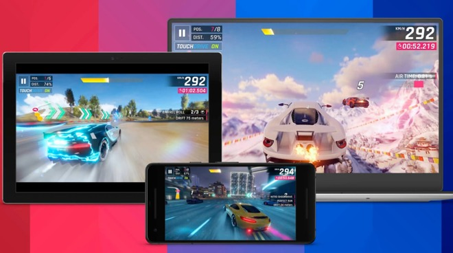 photo of Facebook cloud gaming launches in browsers and on Android -- but not iOS image