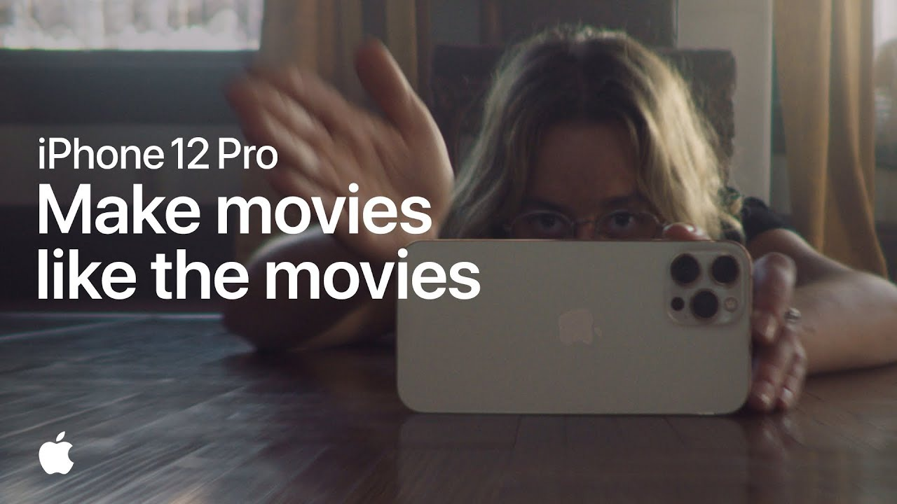 photo of Apple shows off iPhone 12 Pro cinematography chops in new Dolby Vision ad image