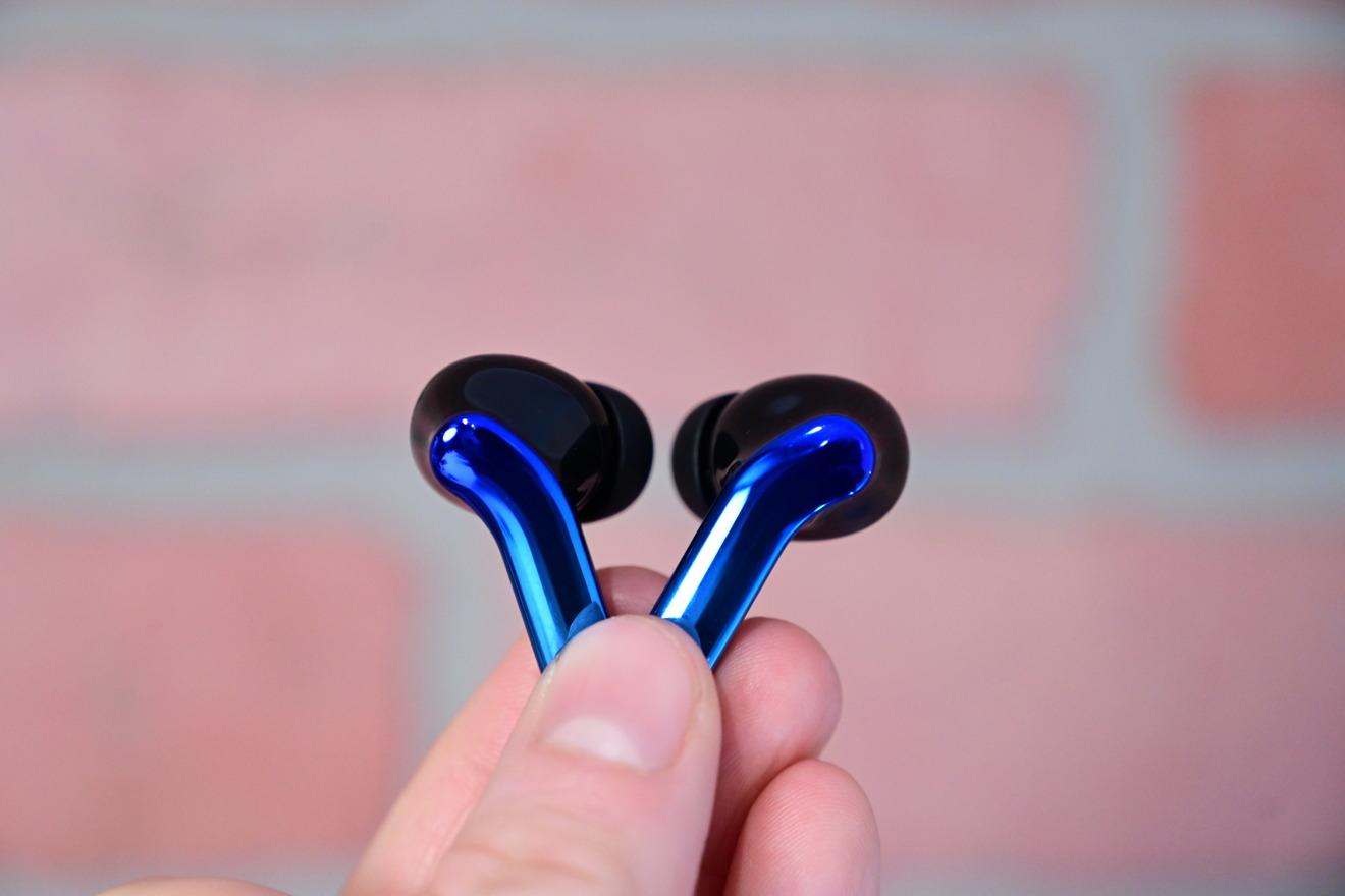 ZenPods ANC earbuds