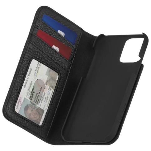 Case-Mate Tough Leather Wallet Folio