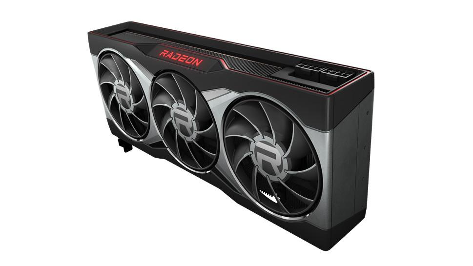 The $999 Radeon RTX 6900 XT
