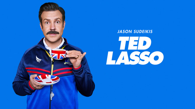 photo of Apple renews sports comedy 'Ted Lasso' for third season image