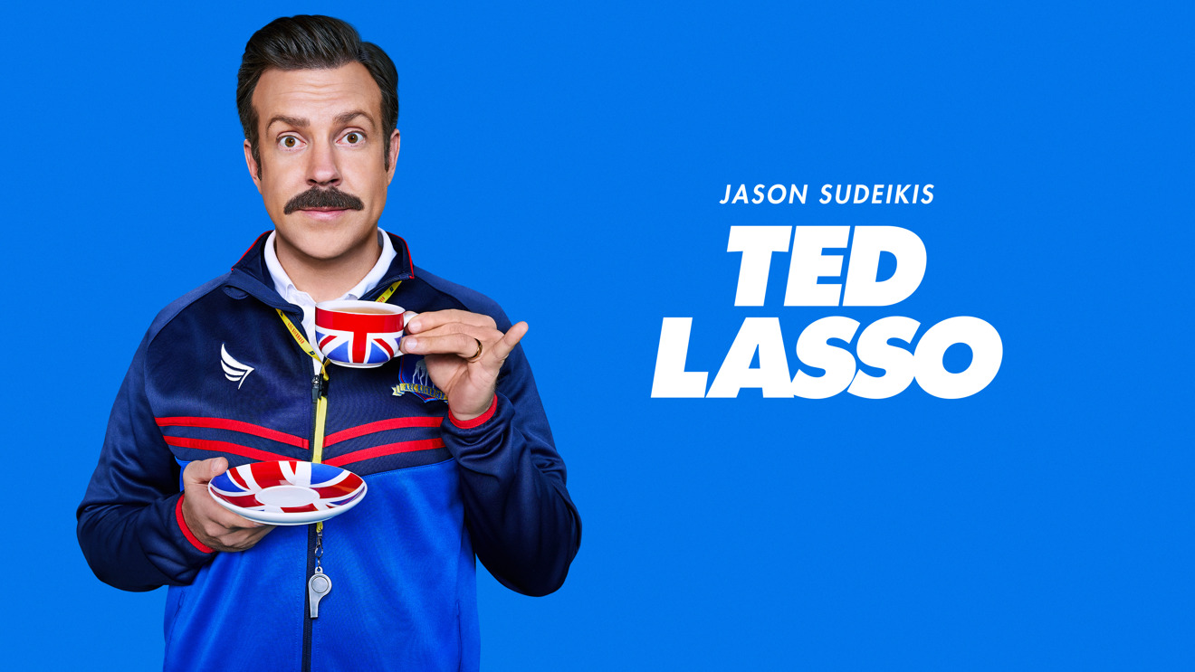 Ted Lasso Season 3 Confirmed at AppleTV+