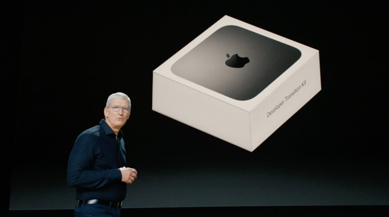 Apple Invites Select Developers to Apple Silicon Mac labs Ahead of Launch