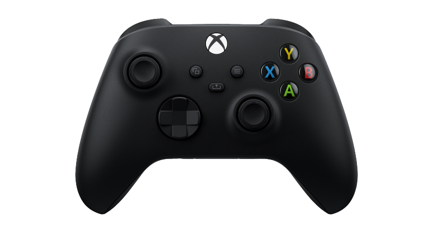 Xbox Controller for Xbox Series X