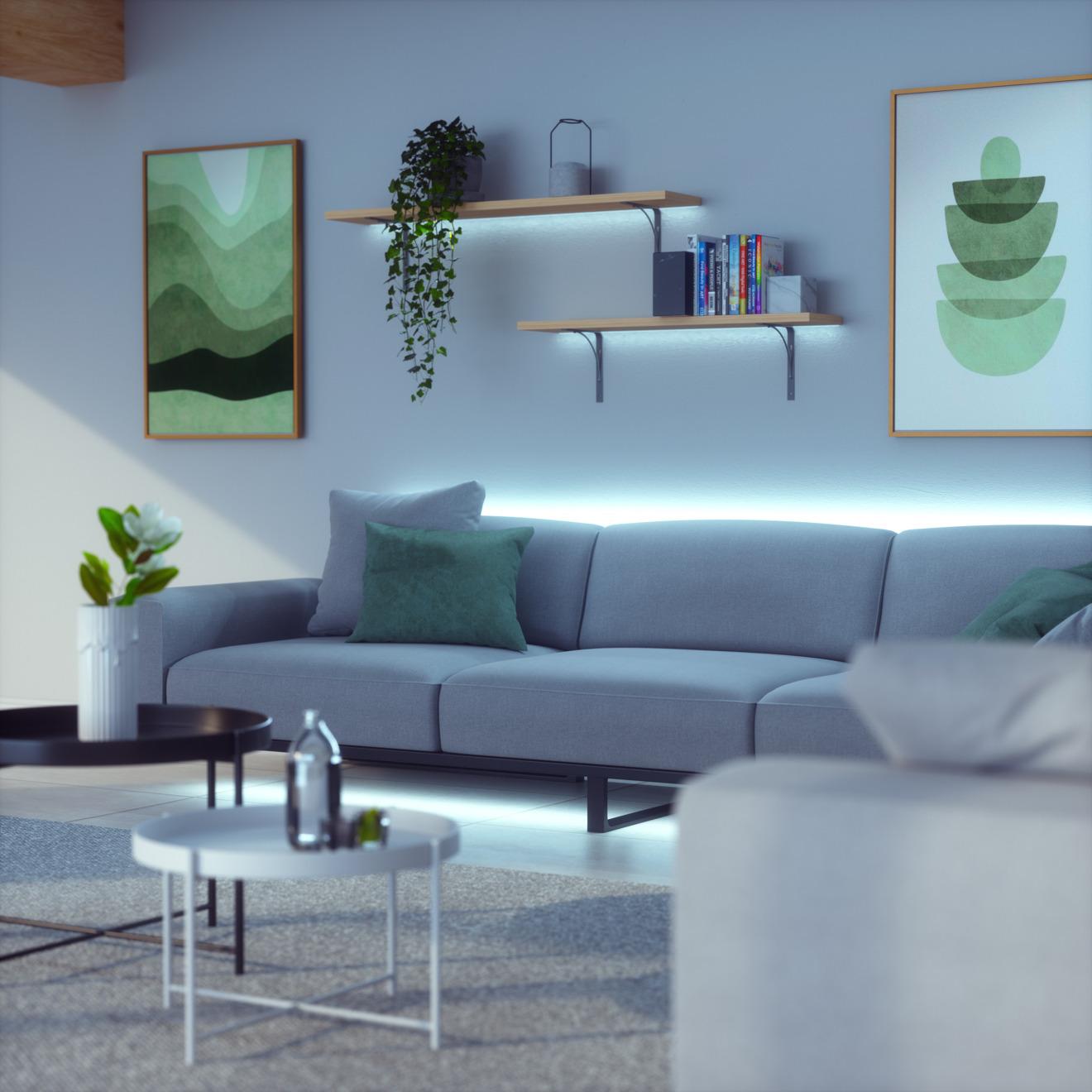 Nanoleaf Essentials Light Strip