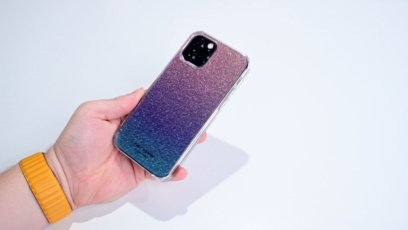 Kate Spade's fashionable iPhone 12 and 12 Pro case