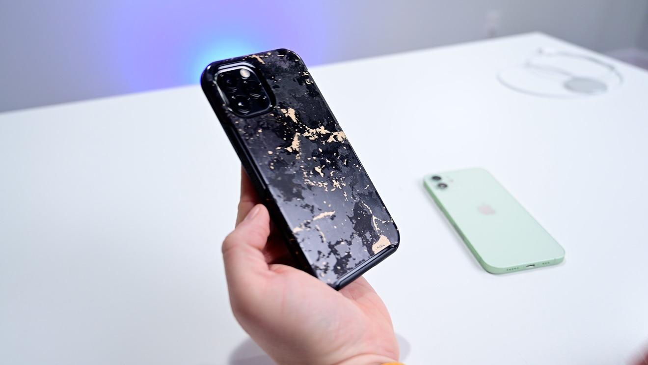 Otterbox Drop+ case