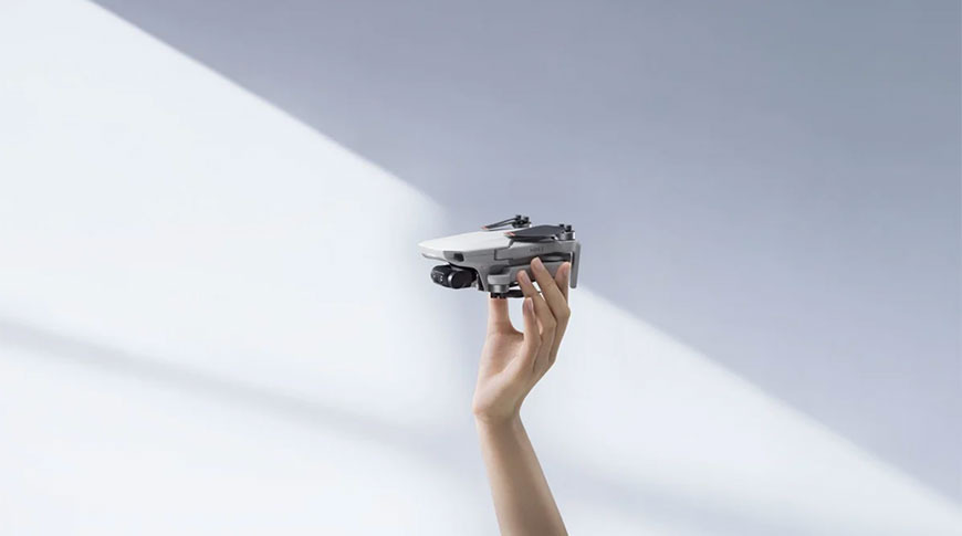 DJI Mini 2: Tiny yet powerful camera drone launched from RM1,899