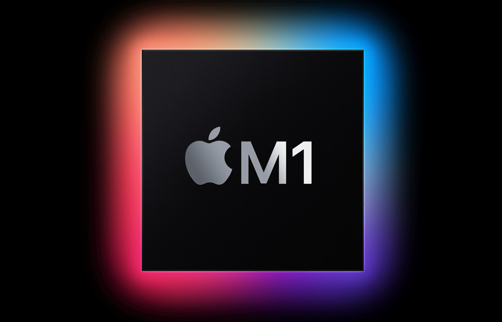 The M1 is Apple's first SoC designed for use in Macs and MacBooks.