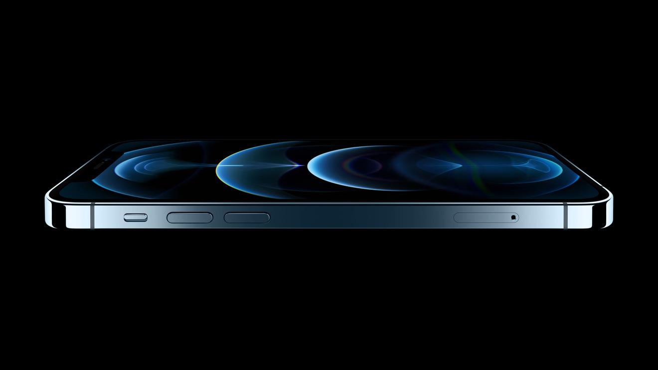Apple's iPhone 12 range brings camera improvements across the board