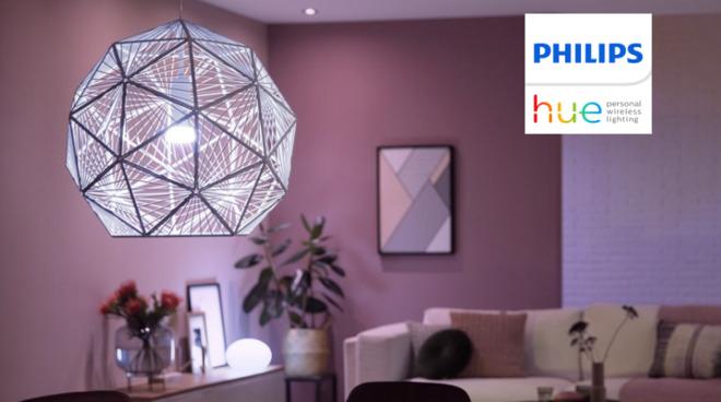 Philips Hue adds HomeKit adaptive lighting