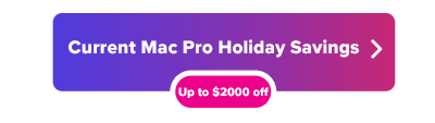 Apple Mac Pro discount