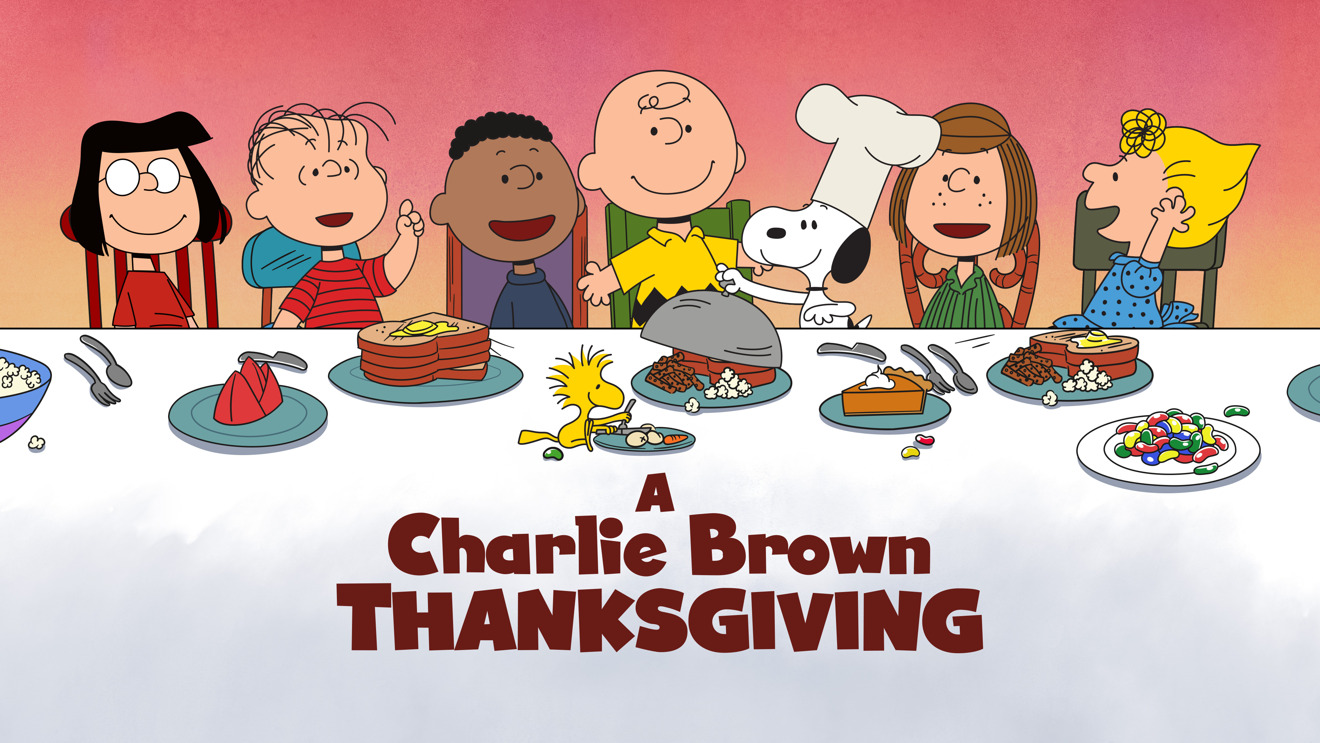 The 'Charlie Brown' specials will air on TV this year after all