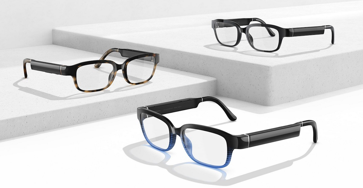 Amazon Echo Frames smart glasses now available, Echo Loop smart ring dead