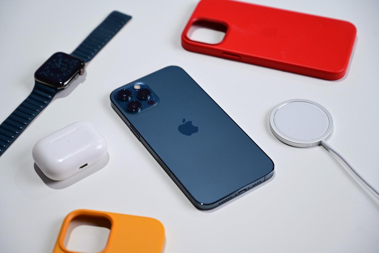 iPhone 12 Pro Max is maximum iPhone