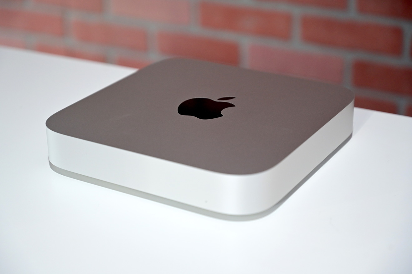 The M1 Mac mini is powerful