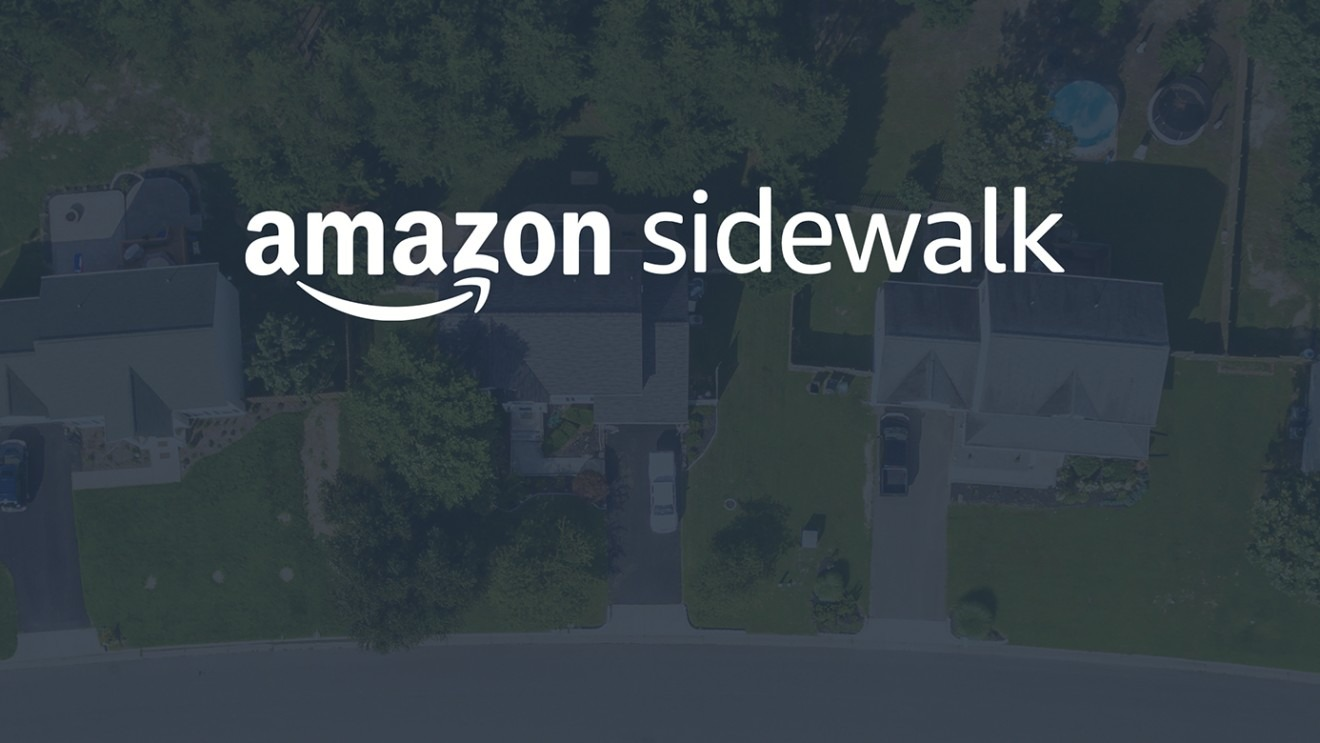 photo of What you need to know about Amazon Sidewalk image