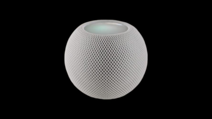 The delightful new HomePod mini
