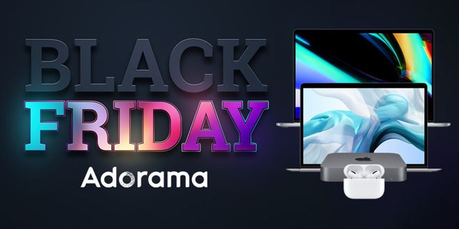 photo of Black Friday deals drop official Apple gear to as low as $8.99 image