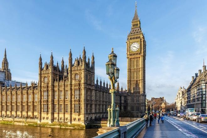 photo of UK Digital Markets Unit will regulate big tech like Apple, Facebook, Google image