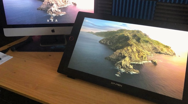 photo of Review: XP Pen Pro 24 is cheaper than Wacom, but nowhere near as good image
