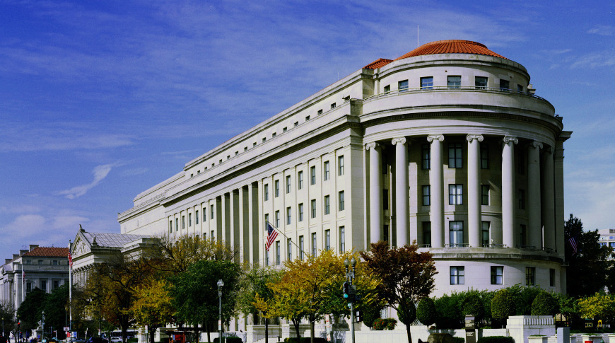 Google, Facebook facing more antitrust lawsuits in coming weeks