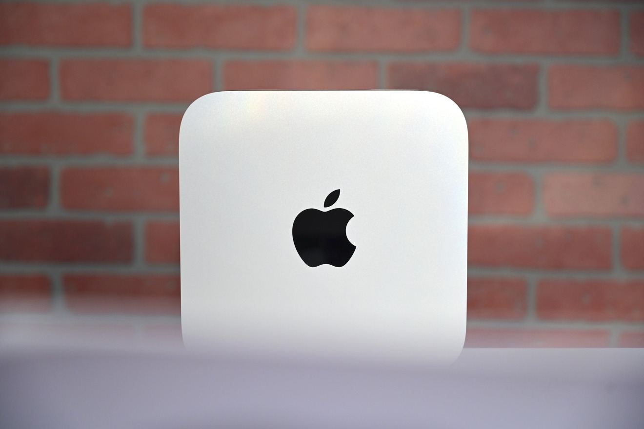 photo of M1 Mac mini catapulted Apple to number one in Japanese desktop PC market image