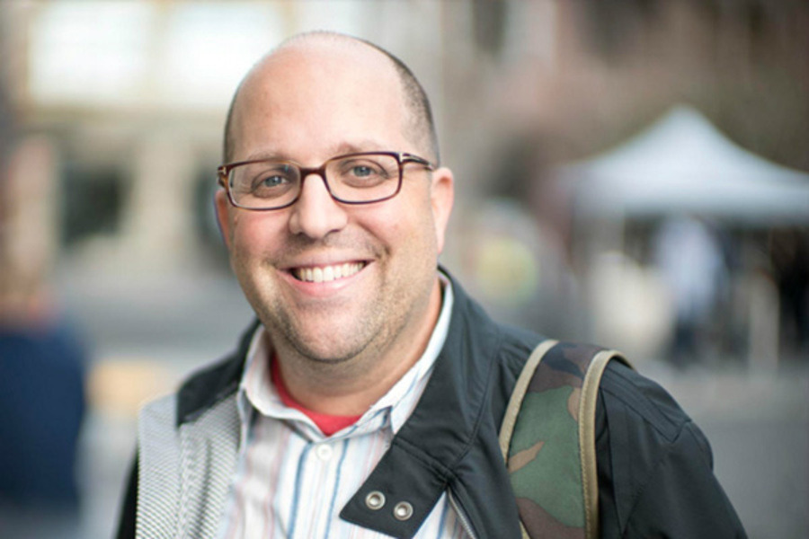 Apple hires former venture capitalist Josh Elman for App Store discovery role