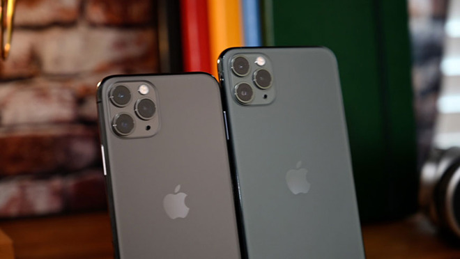 photo of Apple drops to fourth in global smartphone race during rough Q3 image