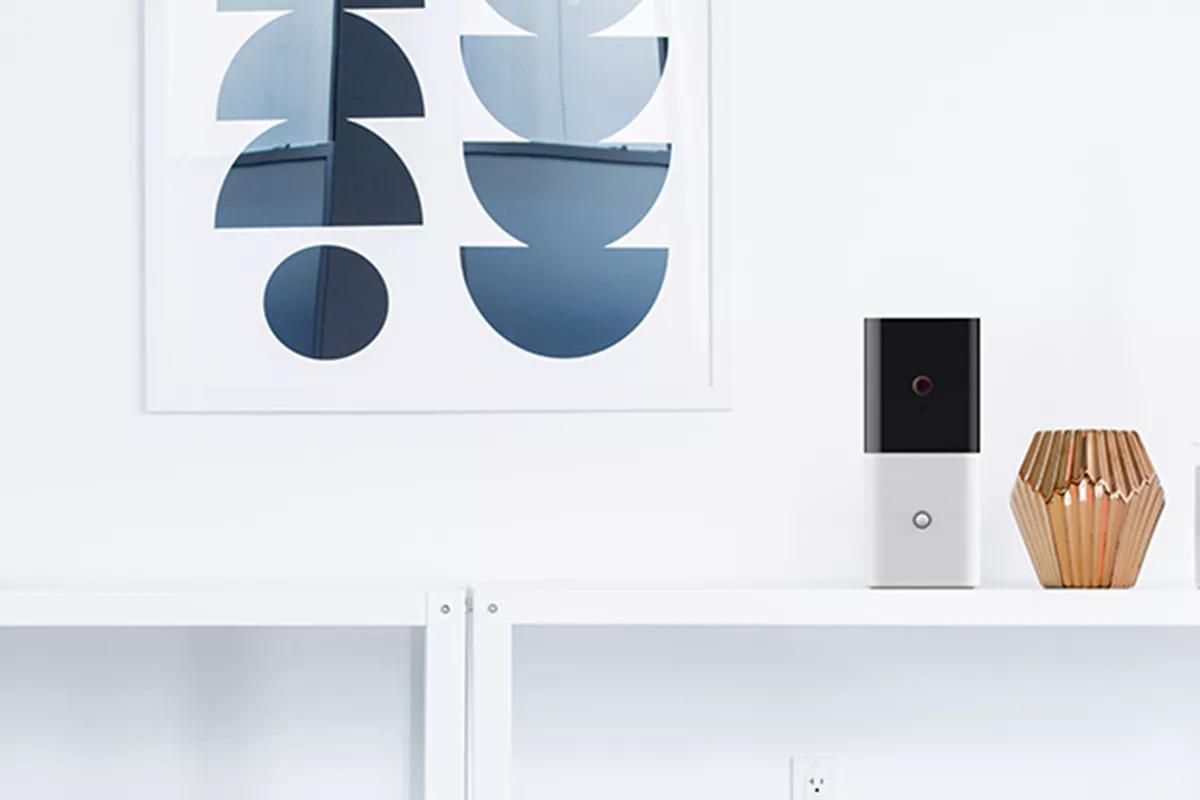 Abode Iota is a fantastic Smart Home accessory