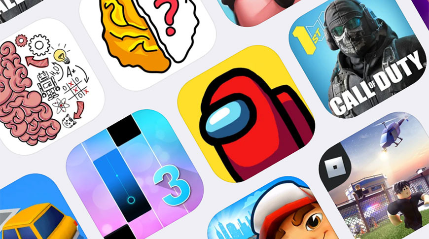Apple reveals its best apps and games of 2020