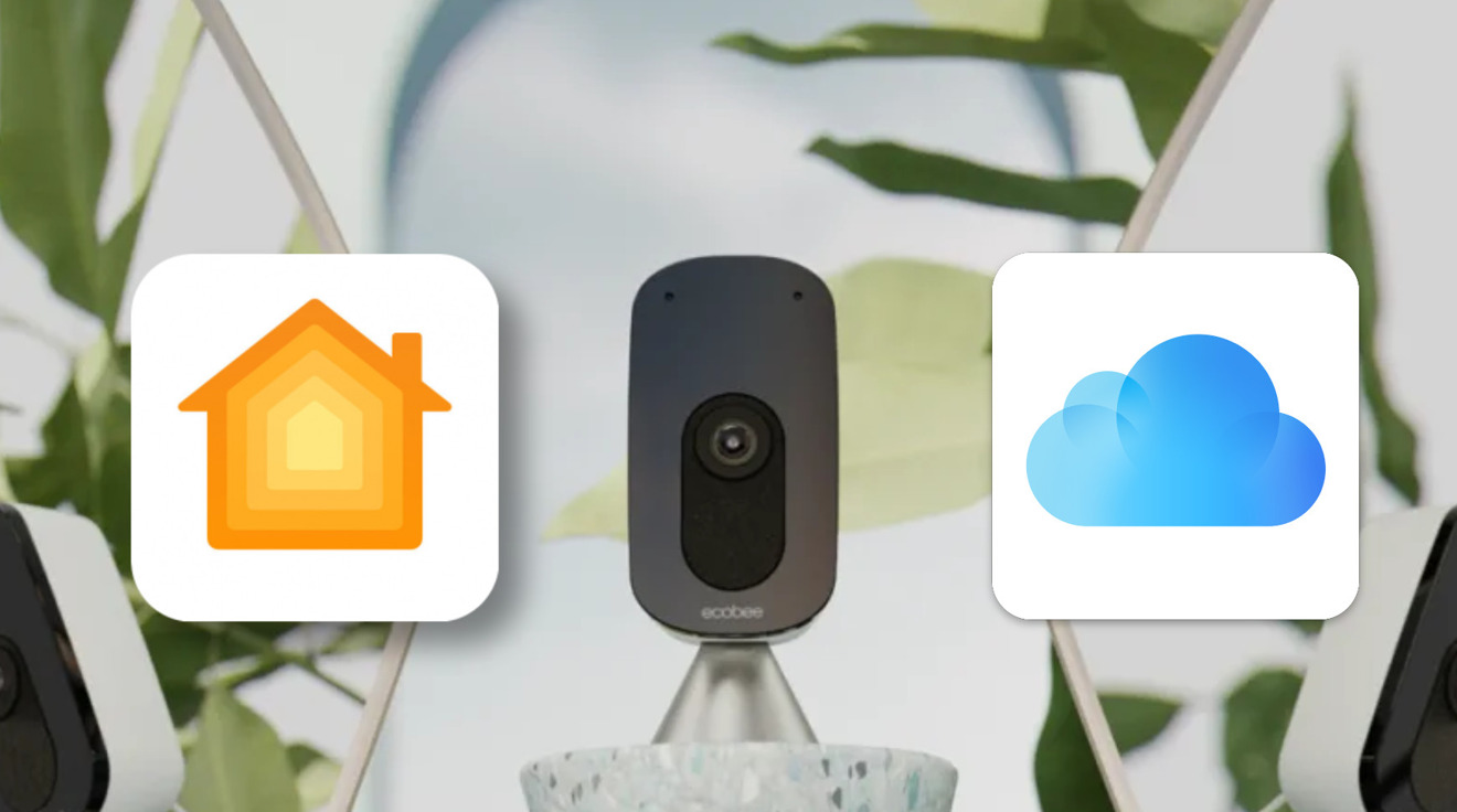 photo of Ecobee adds HomeKit Secure Video support to SmartCamera with Voice Control image
