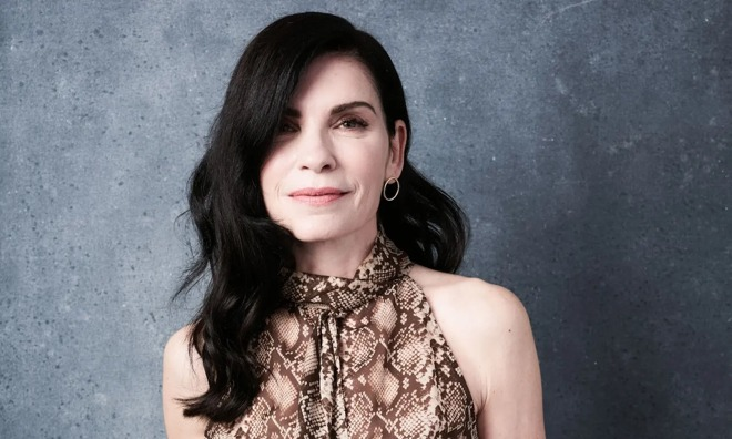 photo of Julianna Margulies to join 'The Morning Show' for its second season image