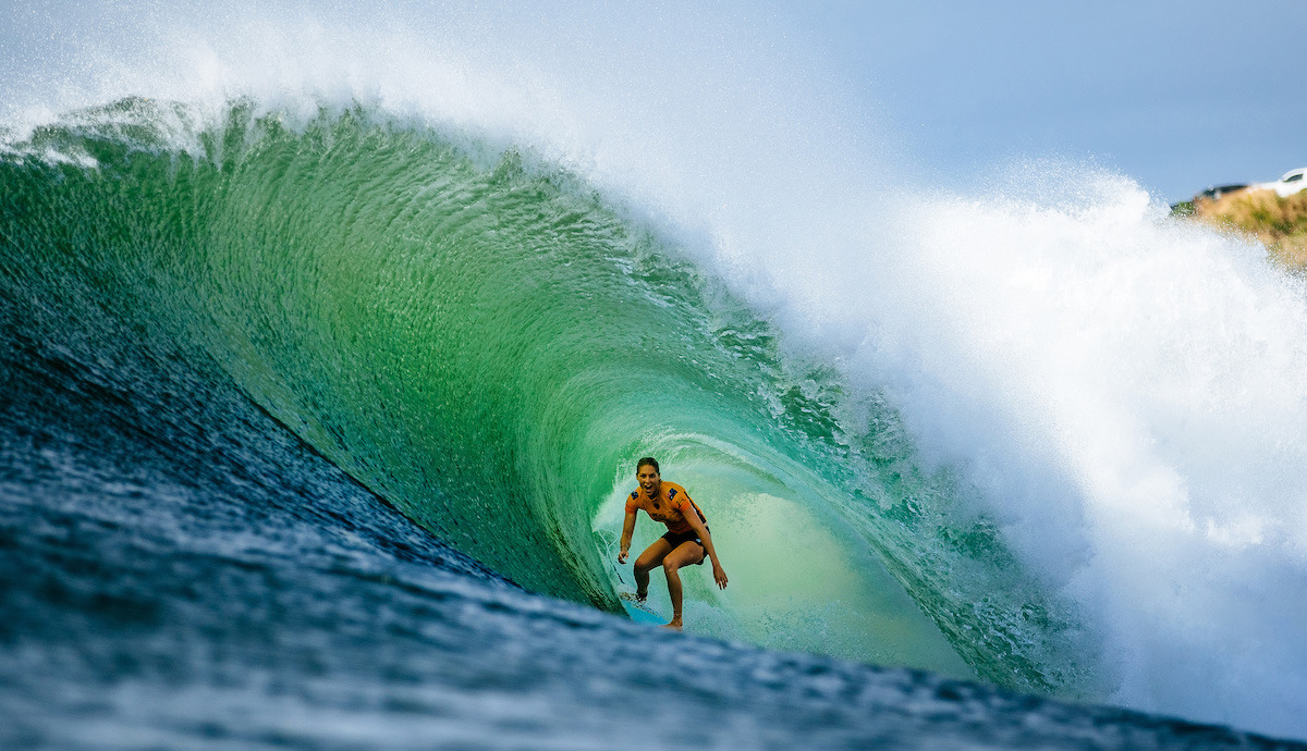 photo of Six-part World Surf League docuseries coming to Apple TV+ image