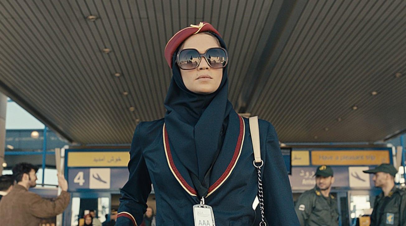 photo of Work on Apple TV+ thriller 'Tehran' second season has already started image