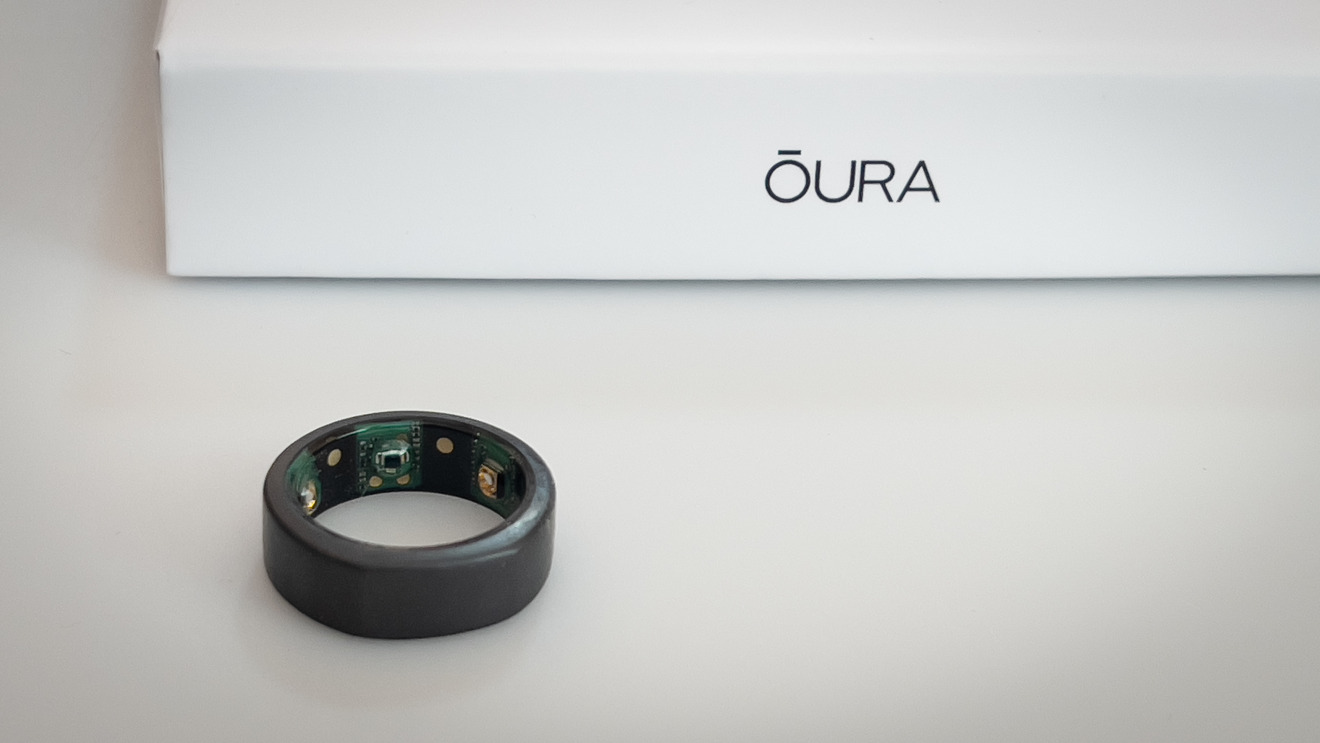 Oura Ring starts at $299