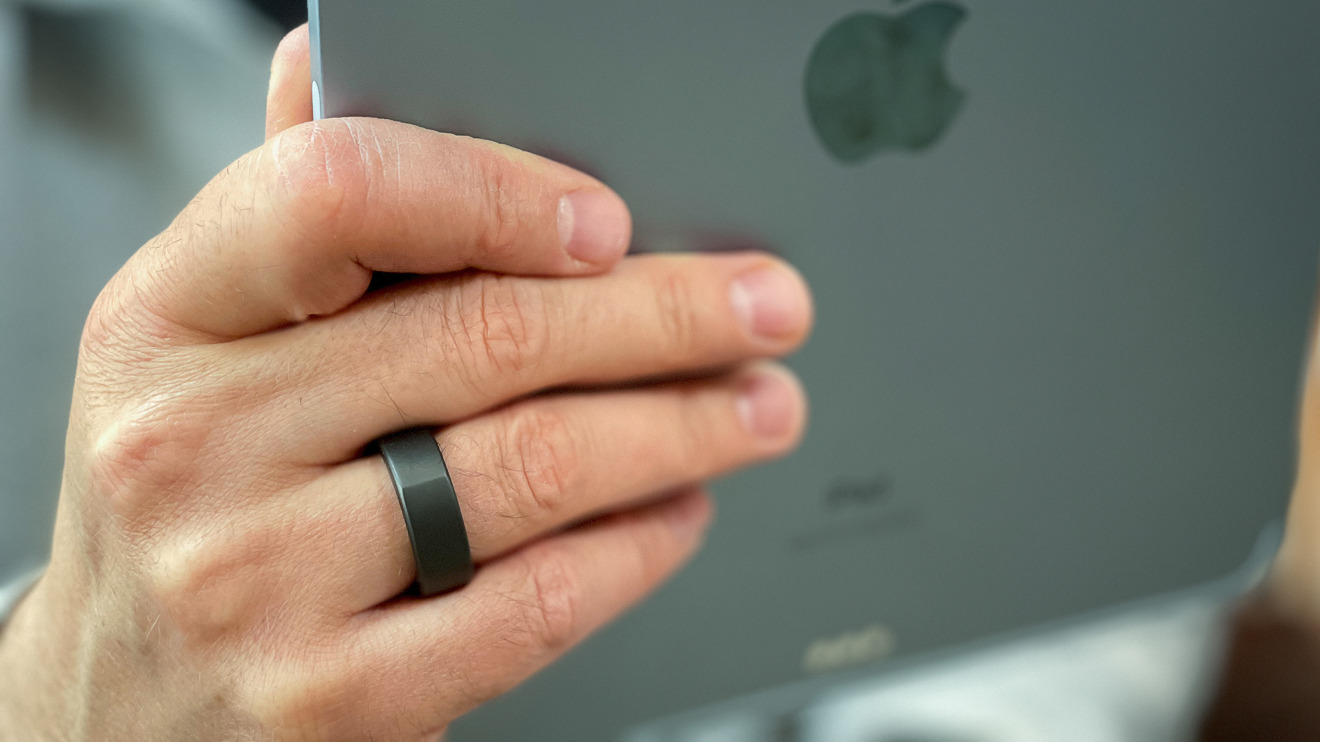 photo of Review: Oura Ring is a good complement to the Apple Watch image