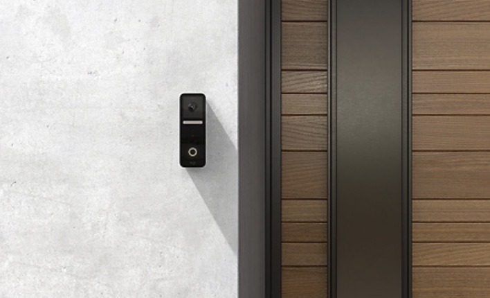 Logitech Circle View Doorbell With HomeKit Secure Video Launches at Apple