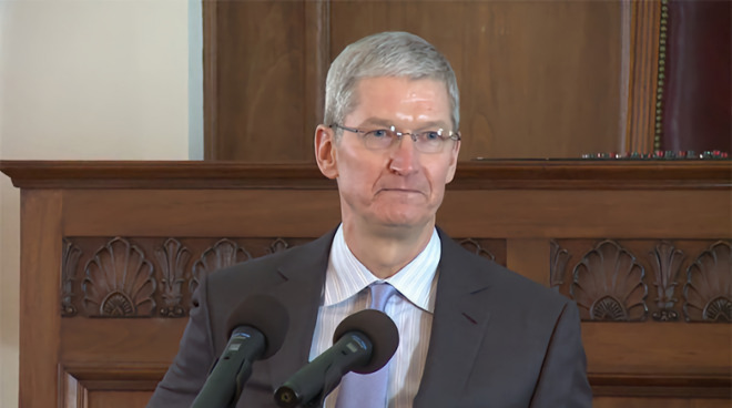 Tim Cook and Craig Federighi to testify