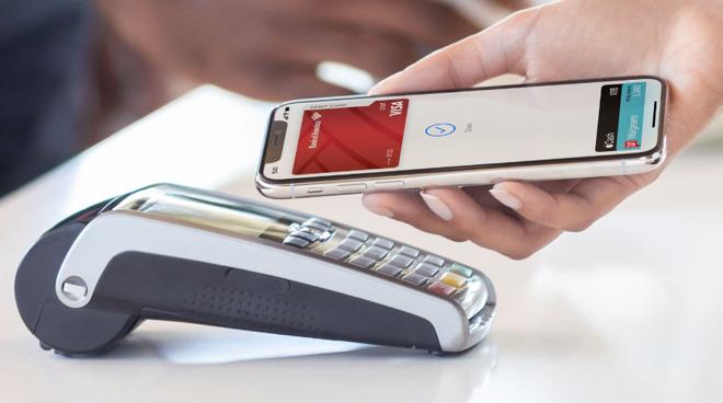 Apple Pay will be Apple's next regulatory battle