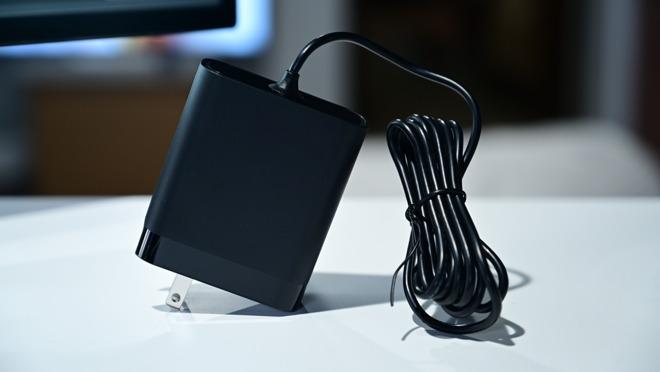 Power adapter for Zens Modular Series