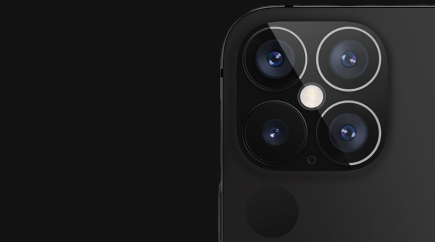 The next iPhone could be the iPhone 13