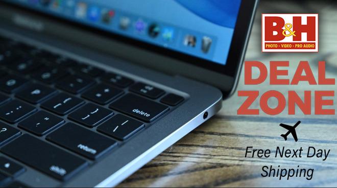 Apple MacBook Air Deal Zone