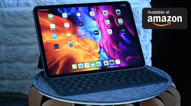 Apple iPad Pro deals available at Amazon
