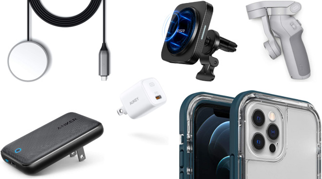 Best accessories for your new iPhone